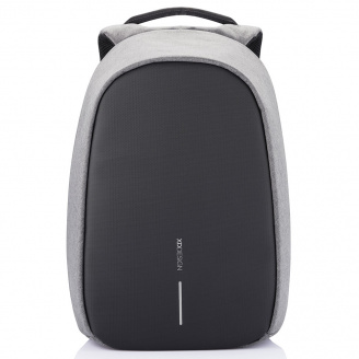 Рюкзак антивор Bobby Pro, Anti-theft backpack, grey