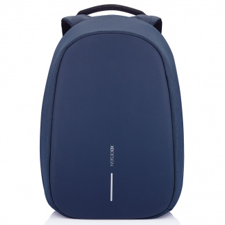 Рюкзак антивор Bobby Pro, Anti-theft backpack, blue